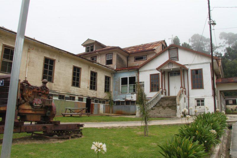 Sanatorio Durán